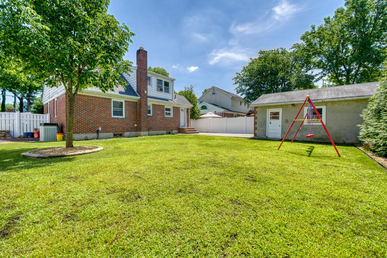 Single Family - Detached 14 Walden Avenue  Staten Island, NY 10306, MLS-1138761-31