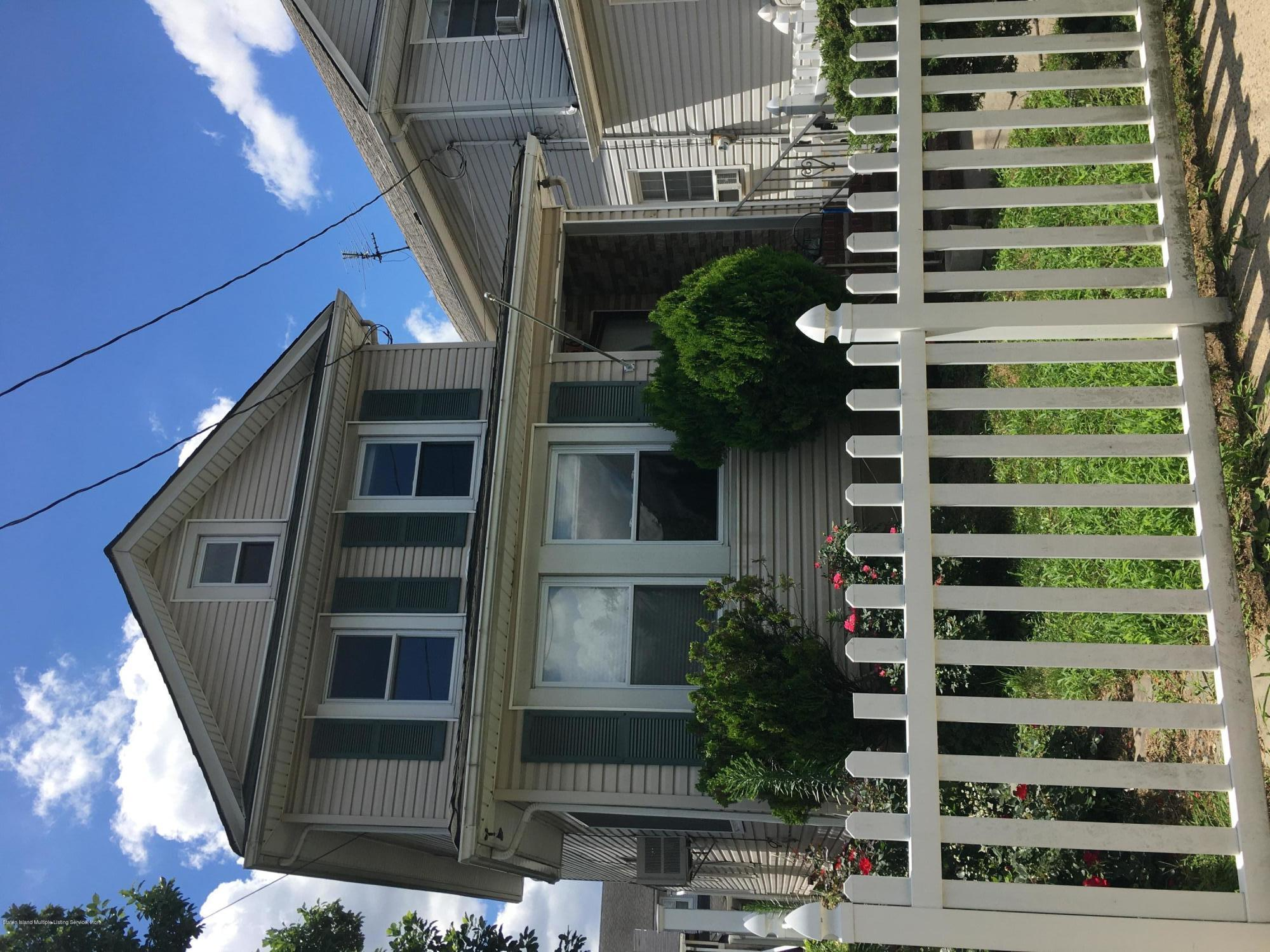 Single Family - Detached in Westerleigh - 56 Veltman Avenue  Staten Island, NY 10302