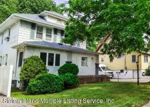 105 Martin Avenue, Staten Island, NY 10314