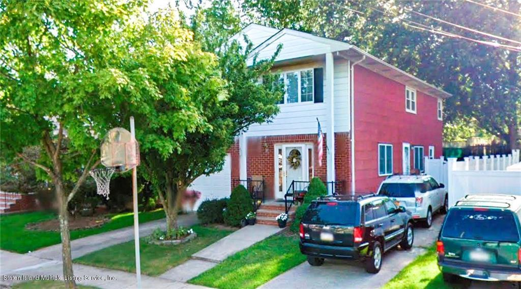 Two Family - Detached in Westerleigh - 455 Livermore Avenue  Staten Island, NY 10314