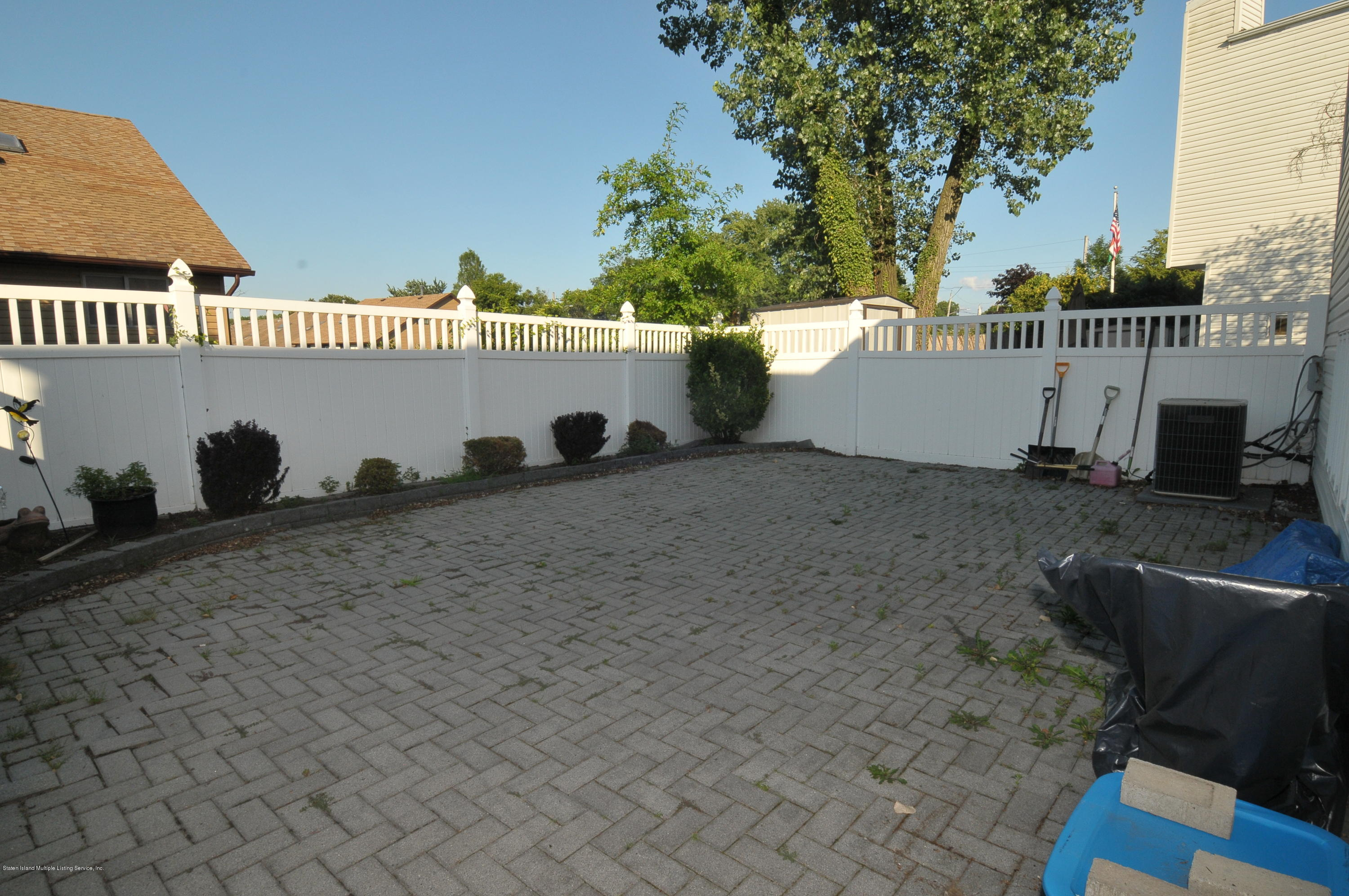 Single Family - Detached 346 Green Valley Road  Staten Island, NY 10312, MLS-1139171-22