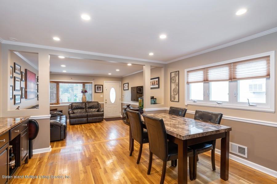 Single Family - Semi-Attached 71 Cranford Street  Staten Island, NY 10308, MLS-1139035-9