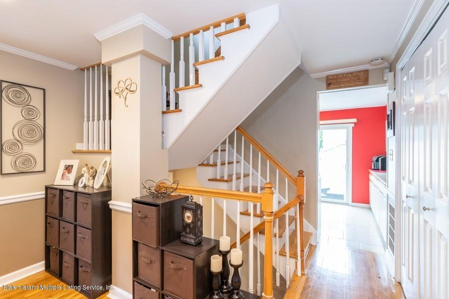 Single Family - Semi-Attached 71 Cranford Street  Staten Island, NY 10308, MLS-1139035-11