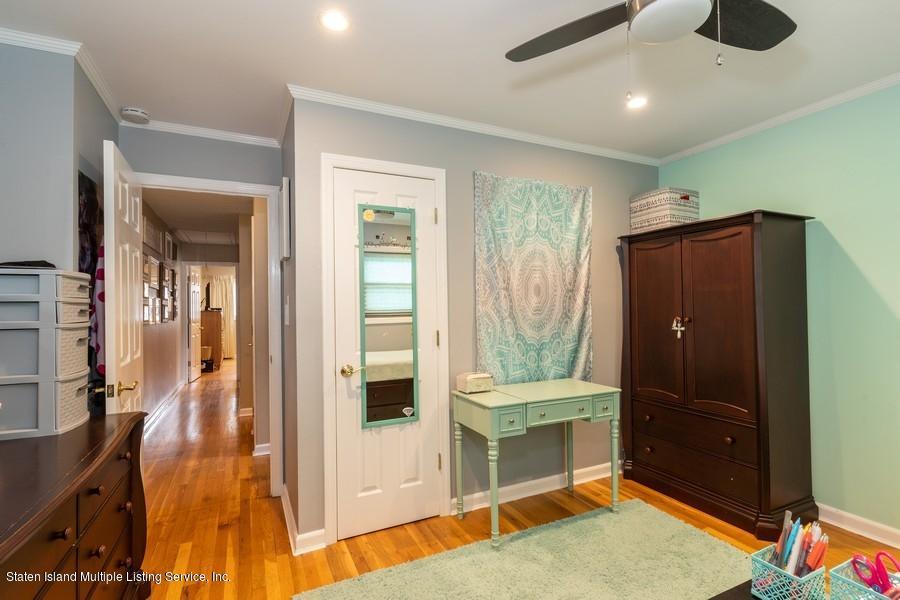Single Family - Semi-Attached 71 Cranford Street  Staten Island, NY 10308, MLS-1139035-15
