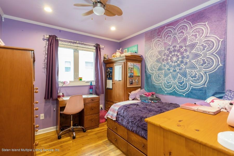 Single Family - Semi-Attached 71 Cranford Street  Staten Island, NY 10308, MLS-1139035-17