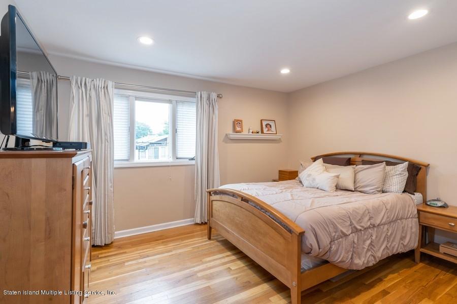 Single Family - Semi-Attached 71 Cranford Street  Staten Island, NY 10308, MLS-1139035-18
