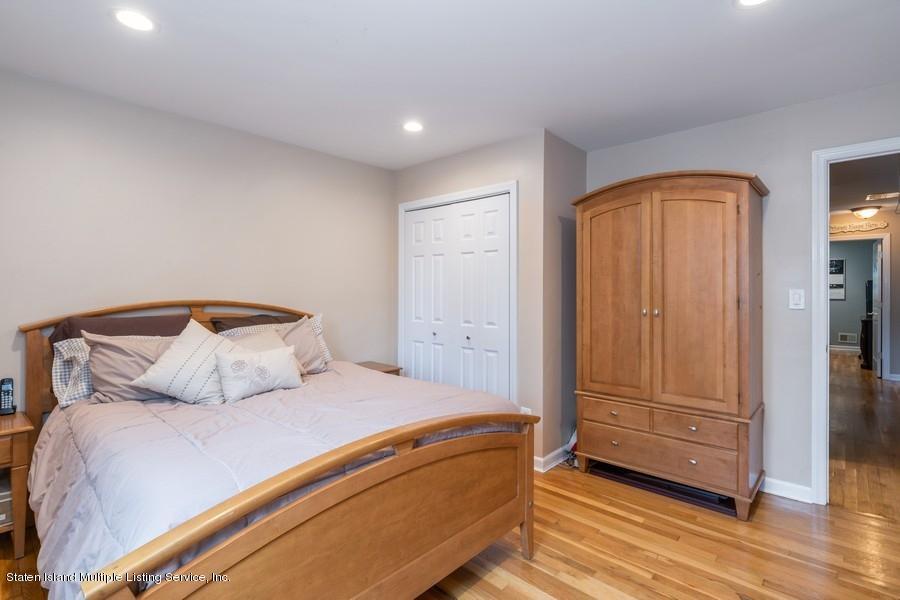Single Family - Semi-Attached 71 Cranford Street  Staten Island, NY 10308, MLS-1139035-19