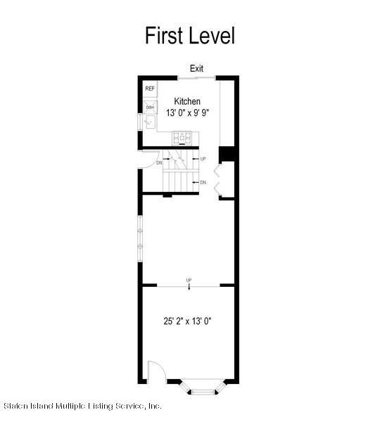 Single Family - Semi-Attached 71 Cranford Street  Staten Island, NY 10308, MLS-1139035-21