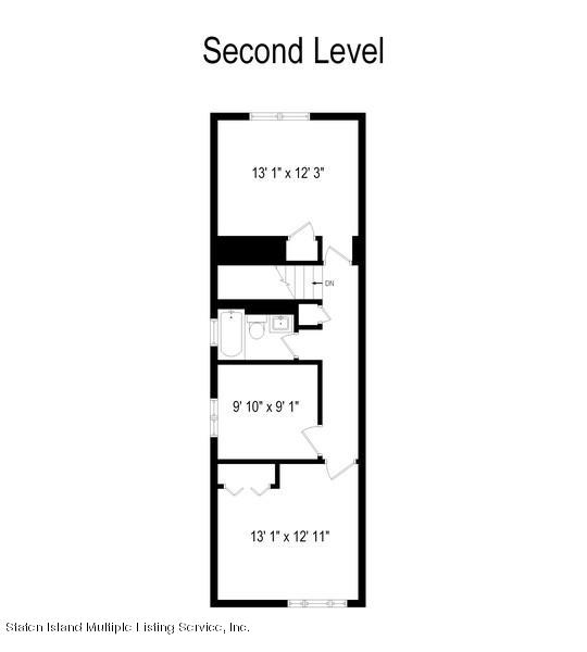 Single Family - Semi-Attached 71 Cranford Street  Staten Island, NY 10308, MLS-1139035-22
