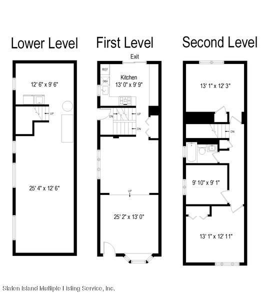 Single Family - Semi-Attached 71 Cranford Street  Staten Island, NY 10308, MLS-1139035-24