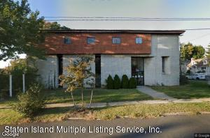 245 N Gannon Avenue, Staten Island, NY 10314