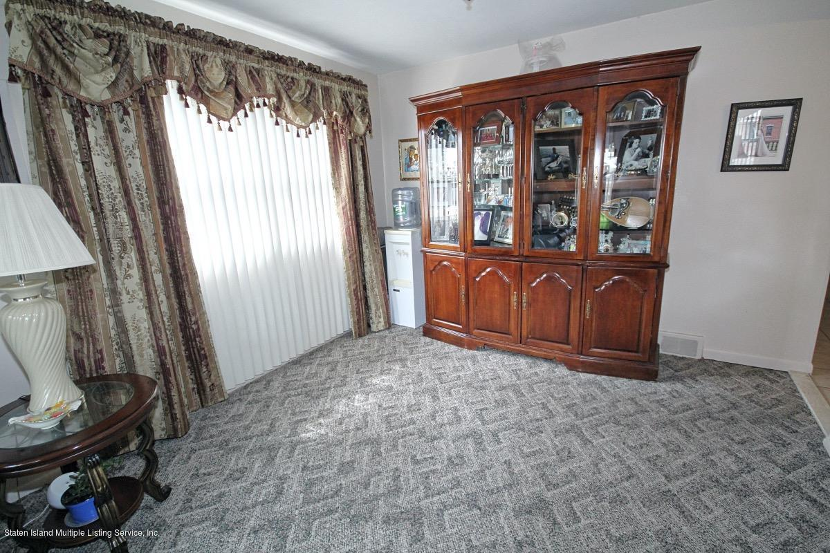 Single Family - Detached 285 Ashland Avenue  Staten Island, NY 10309, MLS-1139179-5