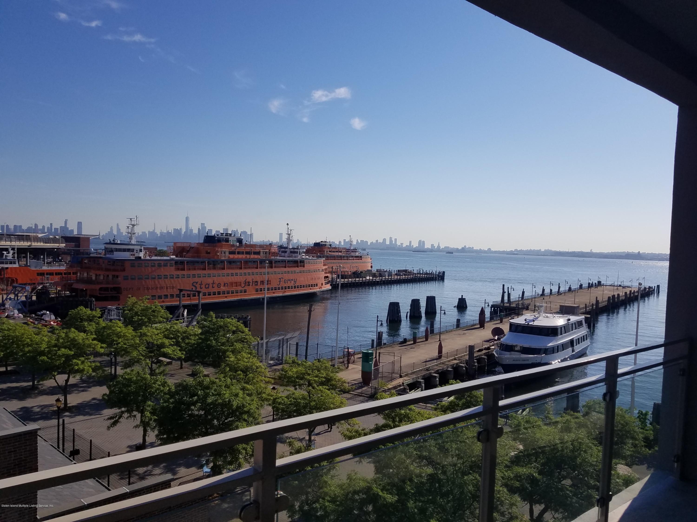 Condo 90 Bay  Street Landing 4l  Staten Island, NY 10301, MLS-1139007-15