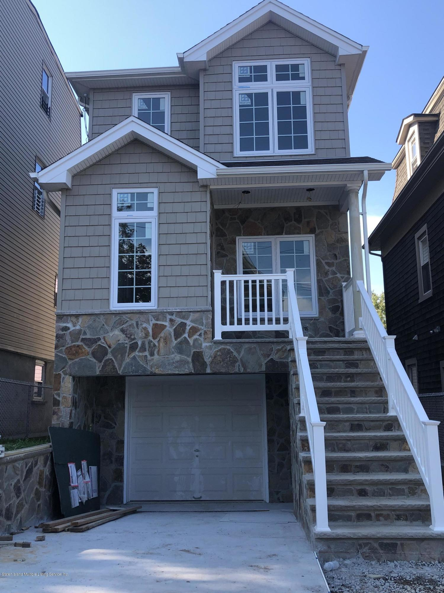 Single Family - Detached 30 Scribner Avenue  Staten Island, NY 10301, MLS-1128103-12