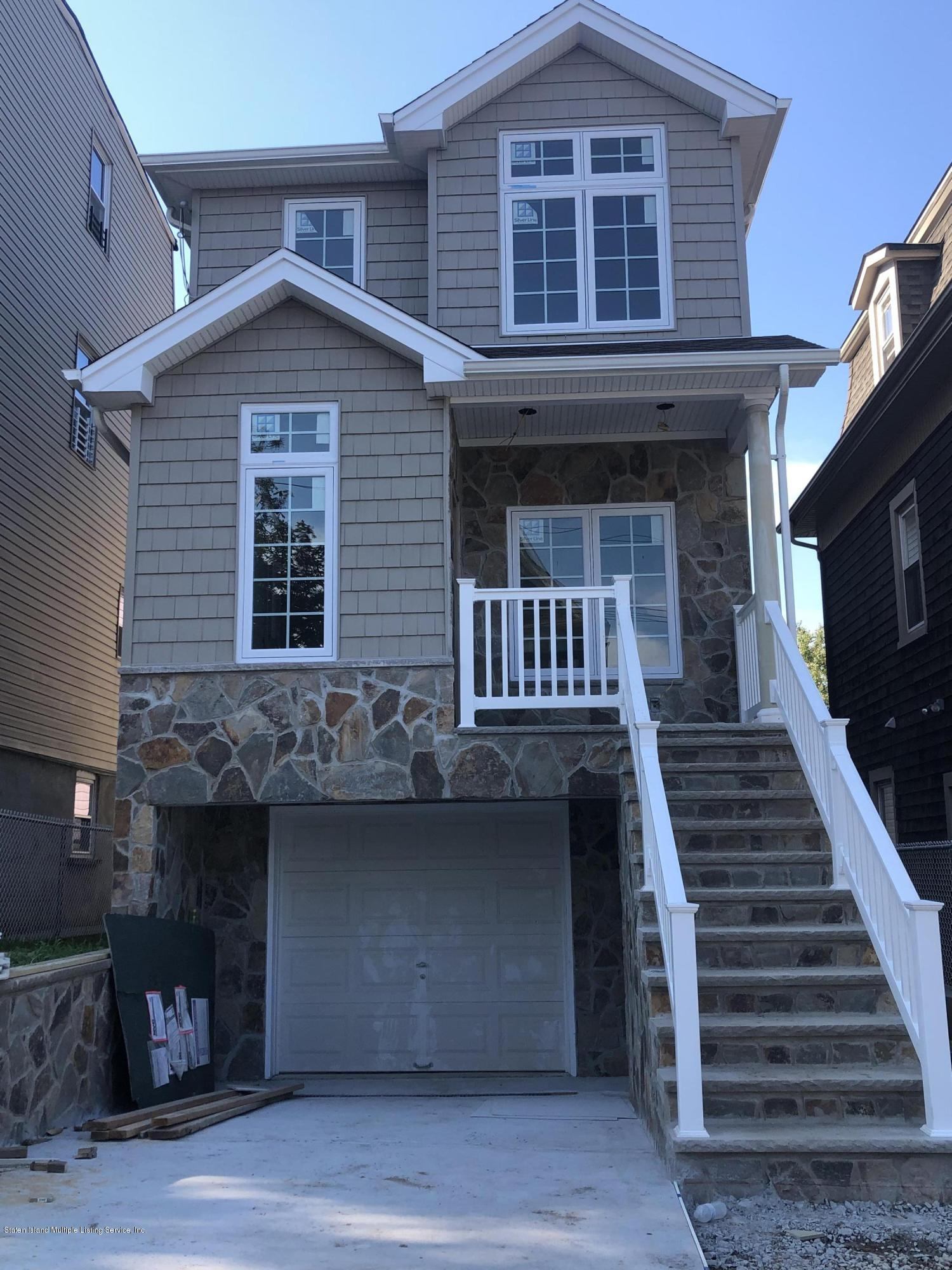 Single Family - Detached in St. George - 32 Scribner Avenue  Staten Island, NY 10301