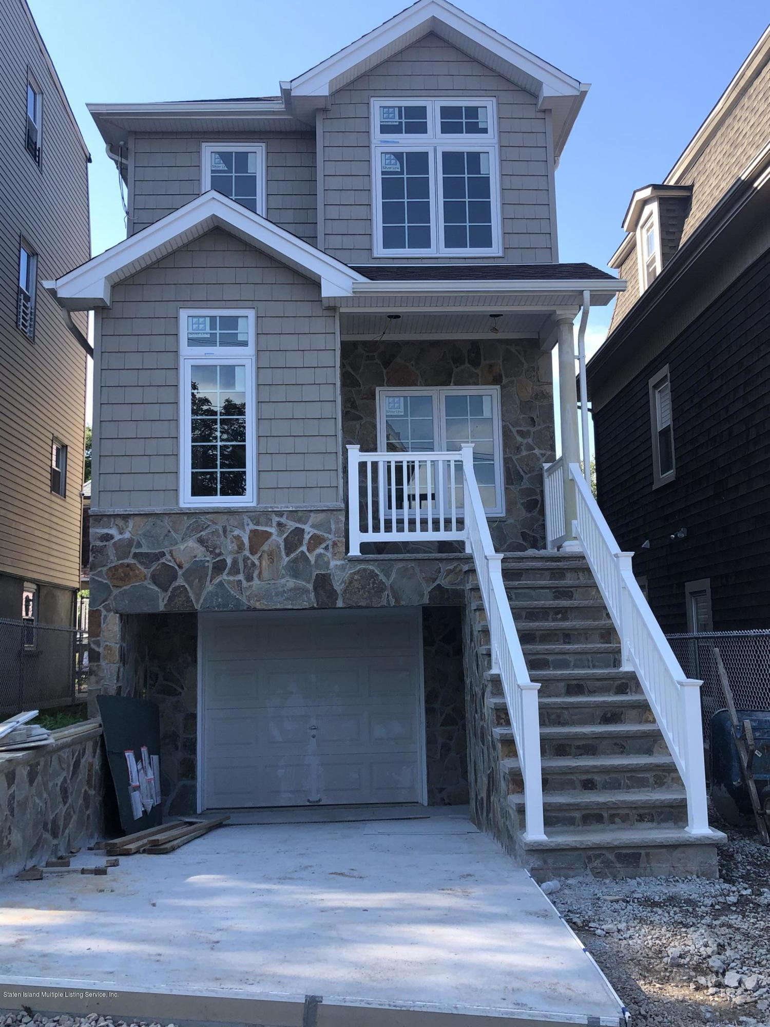 Single Family - Detached in St. George - 34 Scribner Avenue  Staten Island, NY 10301