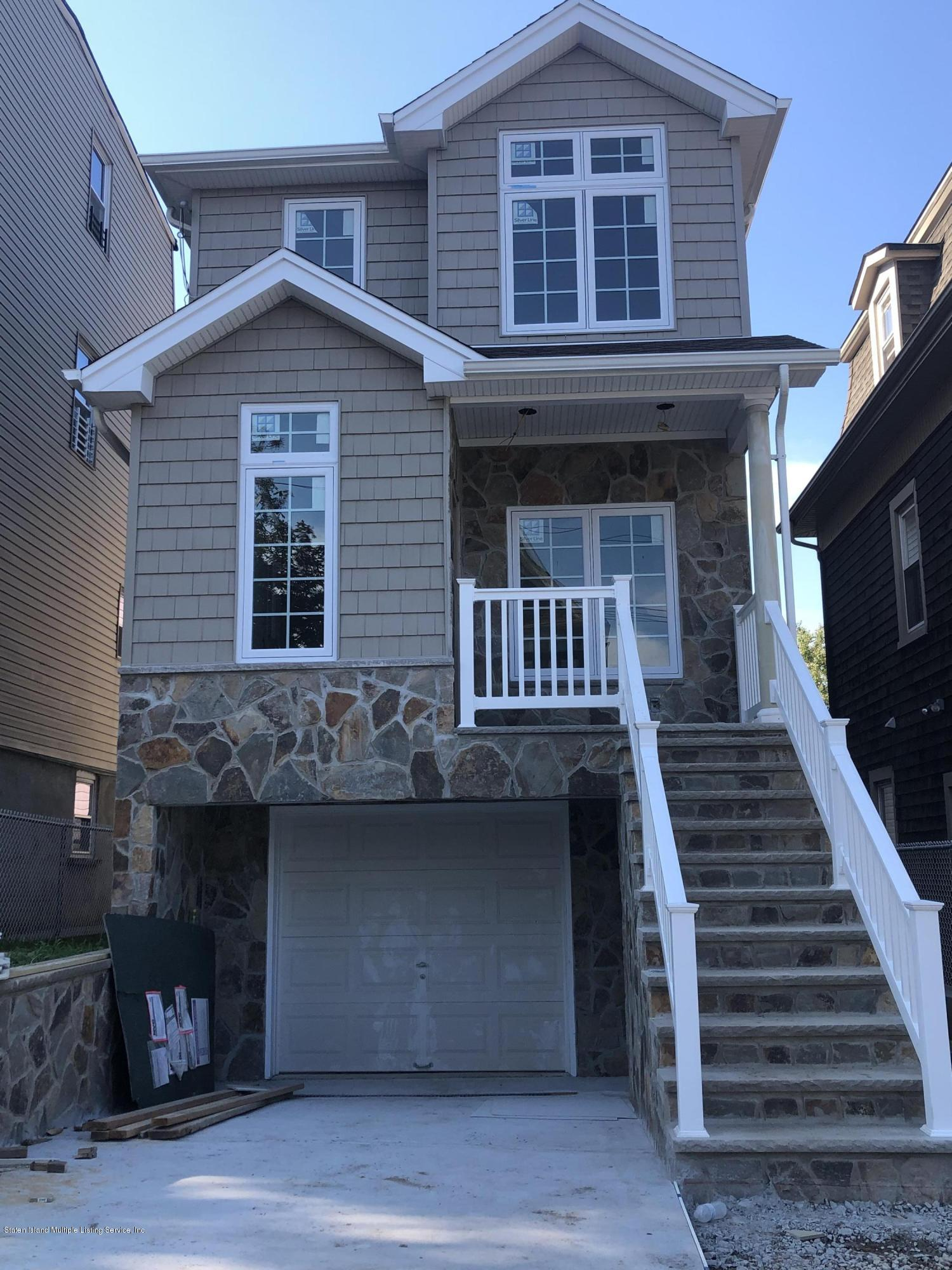 Single Family - Detached 34 Scribner Avenue  Staten Island, NY 10301, MLS-1130252-11