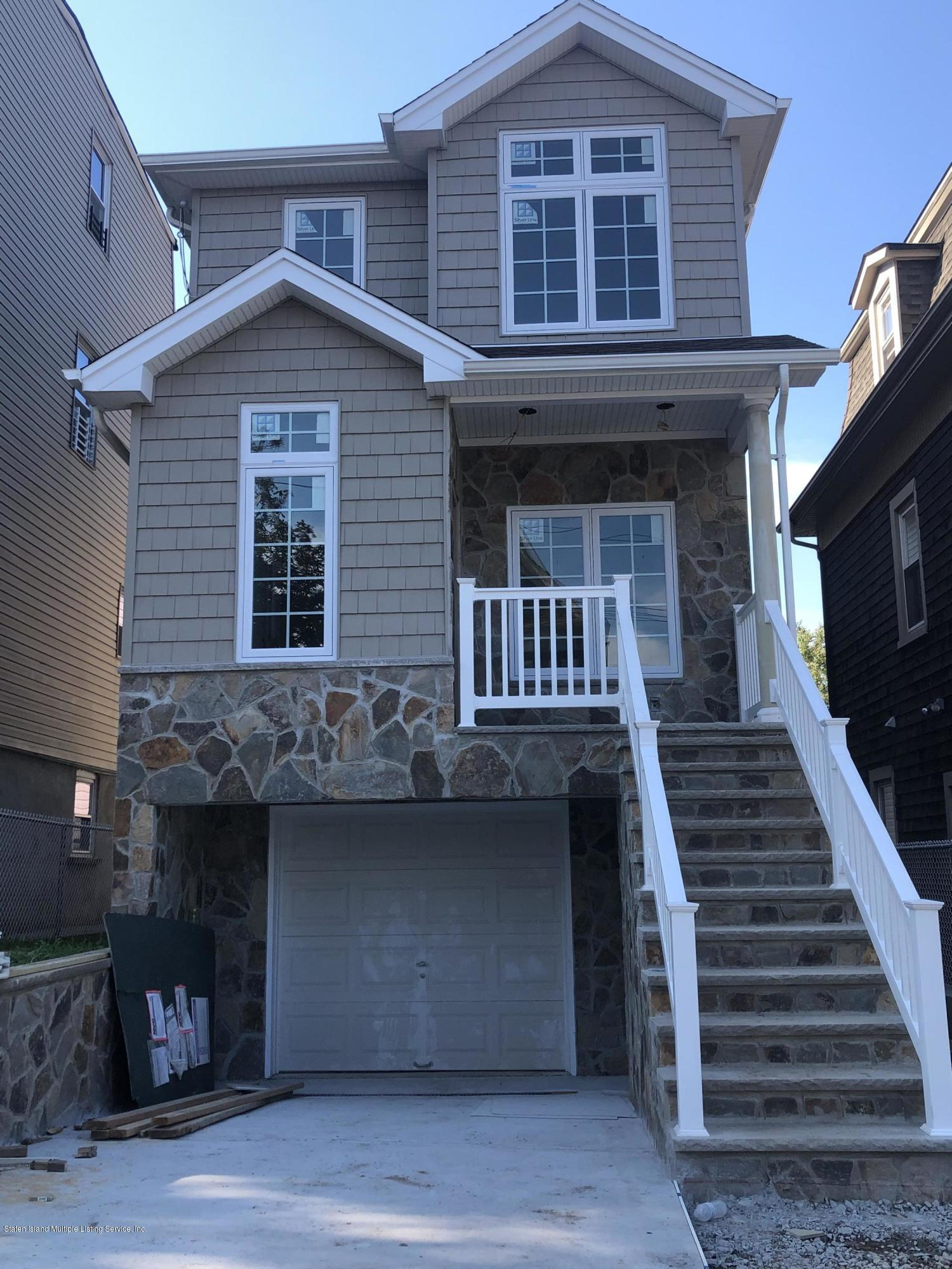 Single Family - Detached 36 Scribner Avenue  Staten Island, NY 10301, MLS-1128108-11