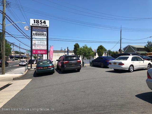 Commercial 1854 Hylan Boulevard  Staten Island, NY 10305, MLS-1139209-6