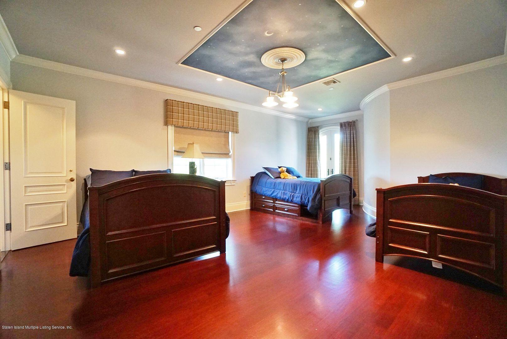Single Family - Detached 40 Wakefield Road  Staten Island, NY 10312, MLS-1139236-51