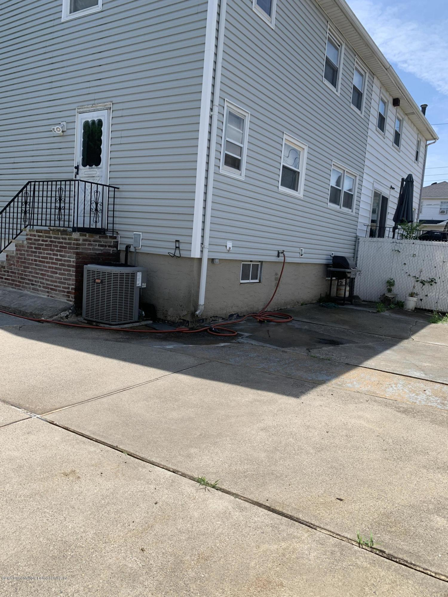 Single Family - Semi-Attached 45 Roma Avenue  Staten Island, NY 10306, MLS-1138173-29