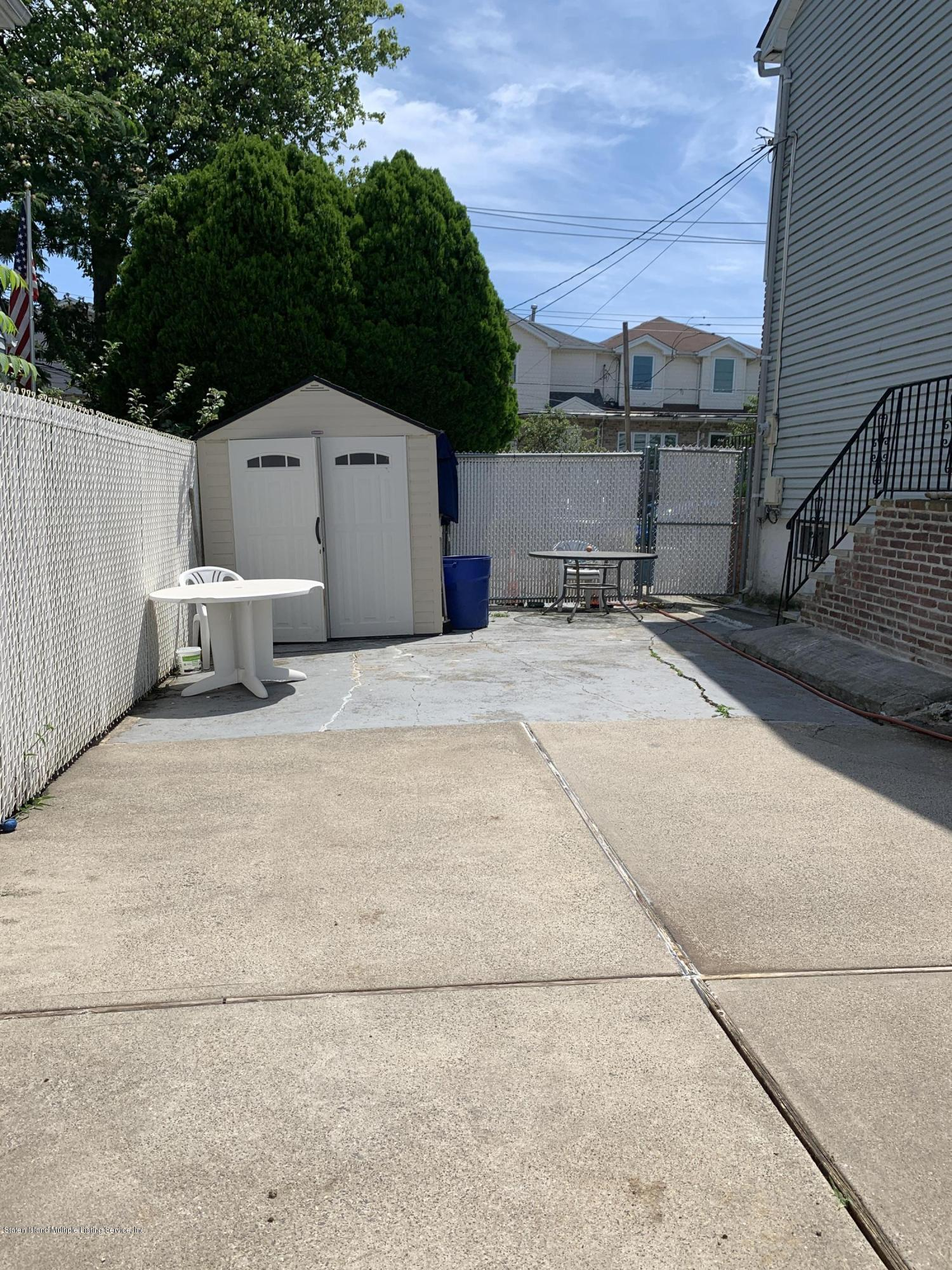 Single Family - Semi-Attached 45 Roma Avenue  Staten Island, NY 10306, MLS-1138173-31