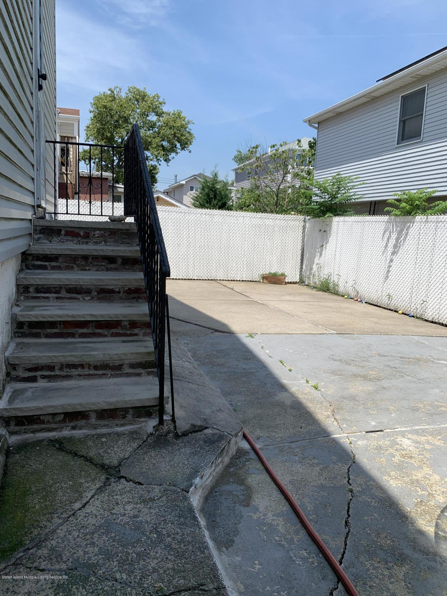 Single Family - Semi-Attached 45 Roma Avenue  Staten Island, NY 10306, MLS-1138173-30