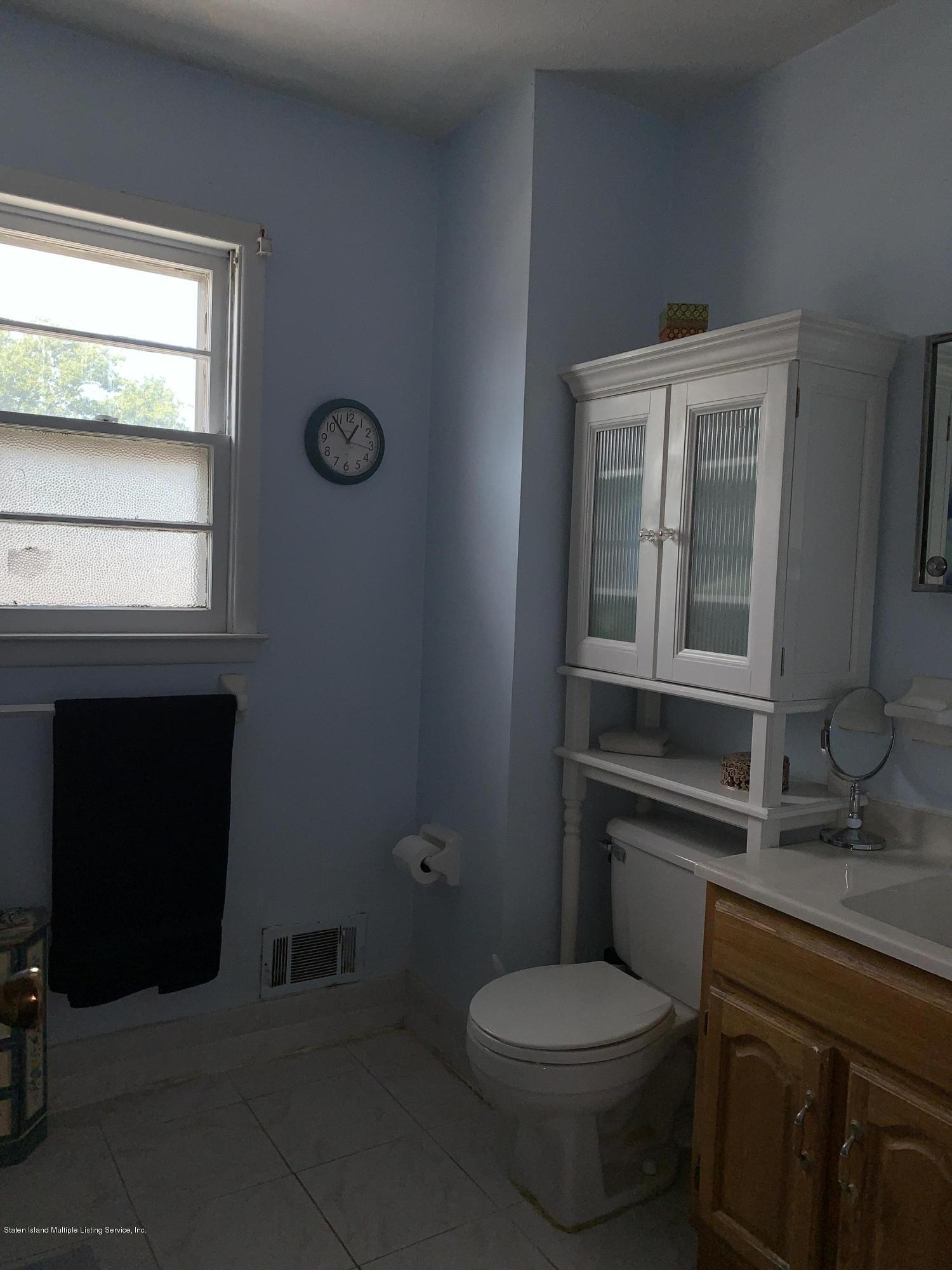 Single Family - Semi-Attached 45 Roma Avenue  Staten Island, NY 10306, MLS-1138173-19