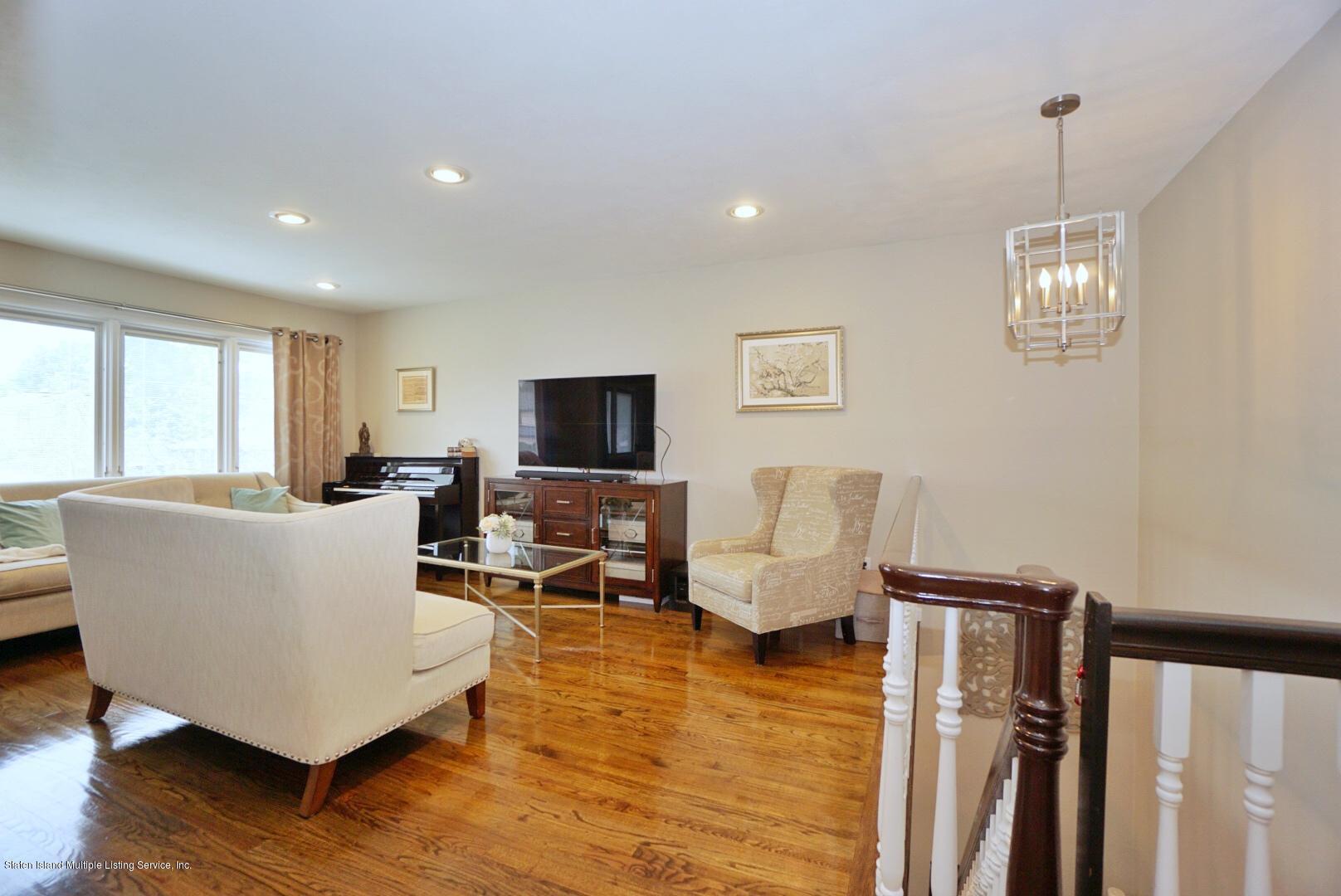 Single Family - Detached 579 Carlton Boulevard  Staten Island, NY 10312, MLS-1139227-8