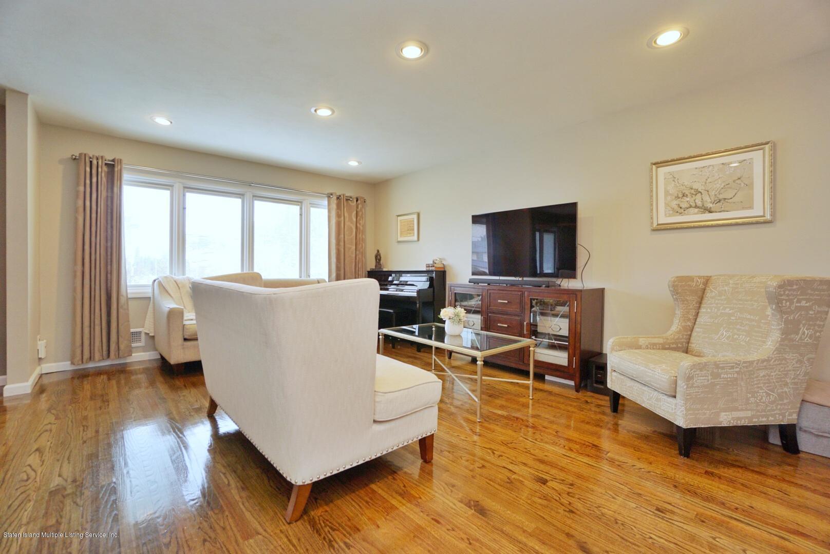 Single Family - Detached 579 Carlton Boulevard  Staten Island, NY 10312, MLS-1139227-10