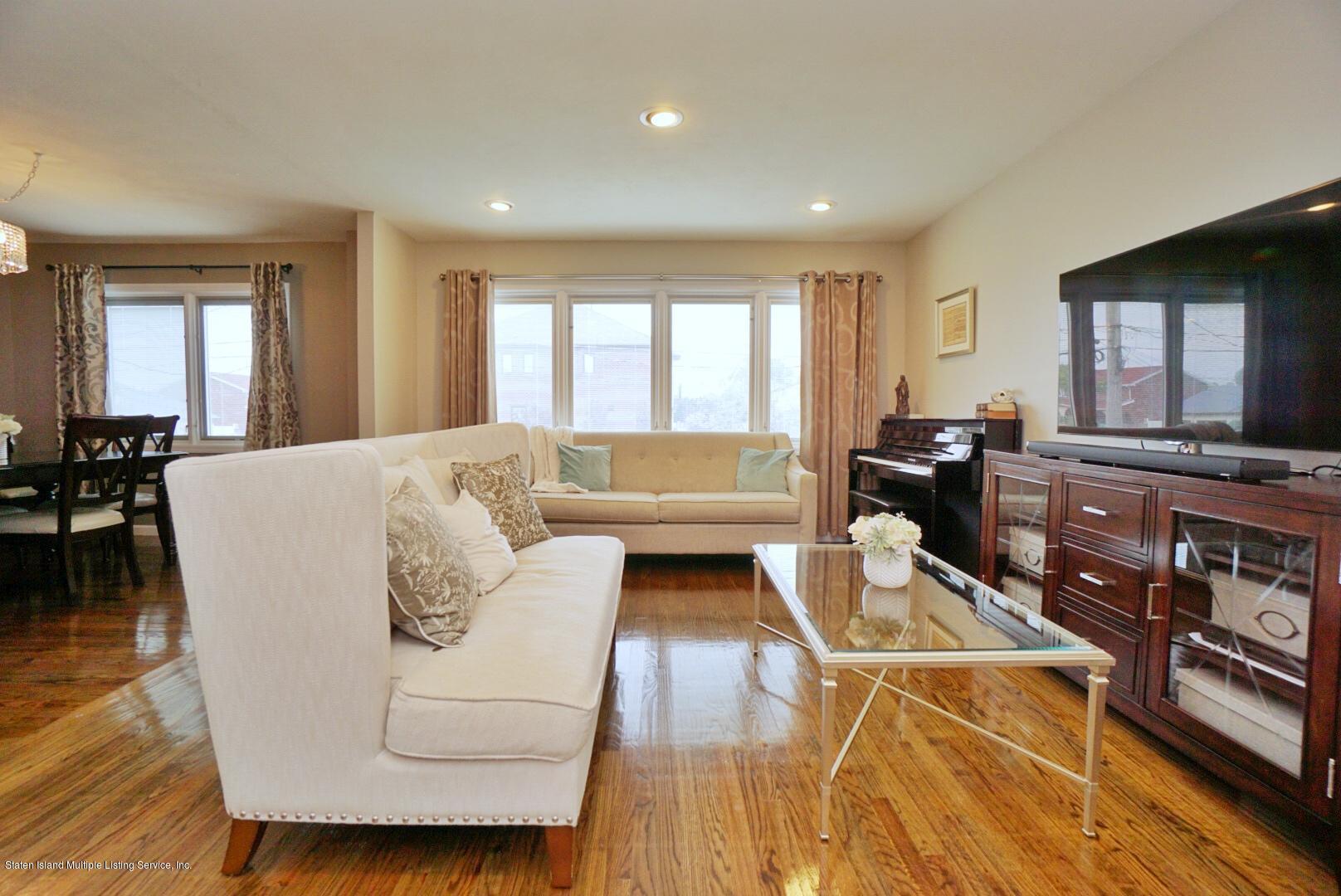 Single Family - Detached 579 Carlton Boulevard  Staten Island, NY 10312, MLS-1139227-11