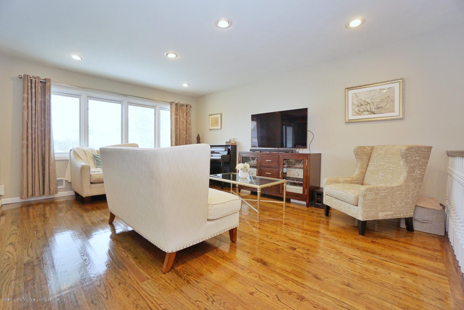 Single Family - Detached 579 Carlton Boulevard  Staten Island, NY 10312, MLS-1139227-12