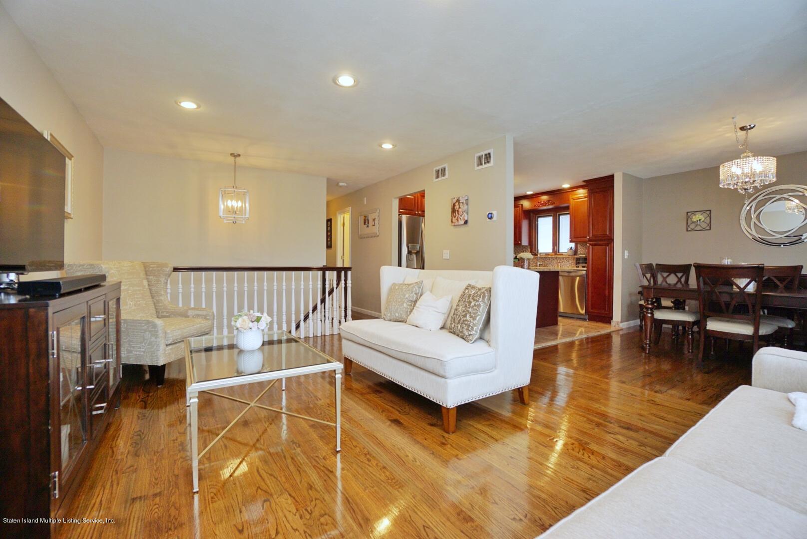 Single Family - Detached 579 Carlton Boulevard  Staten Island, NY 10312, MLS-1139227-13