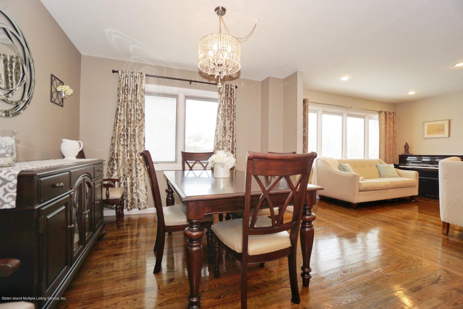 Single Family - Detached 579 Carlton Boulevard  Staten Island, NY 10312, MLS-1139227-16