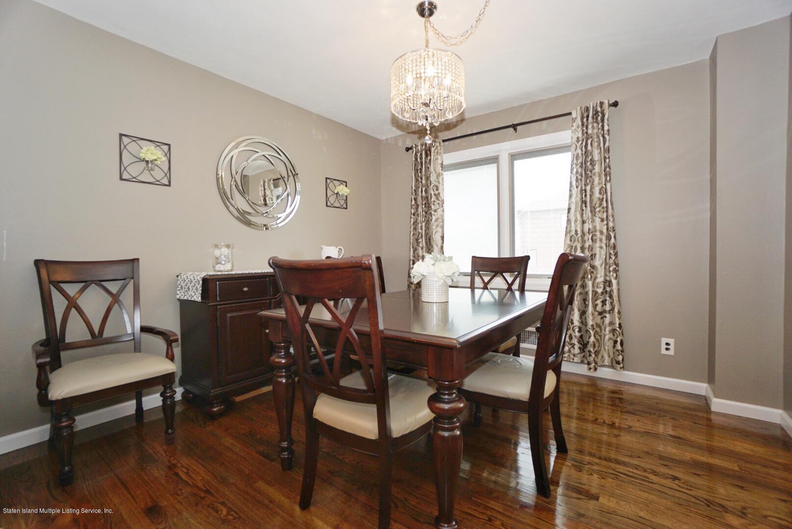 Single Family - Detached 579 Carlton Boulevard  Staten Island, NY 10312, MLS-1139227-17