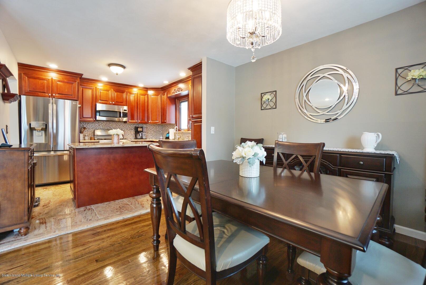 Single Family - Detached 579 Carlton Boulevard  Staten Island, NY 10312, MLS-1139227-18