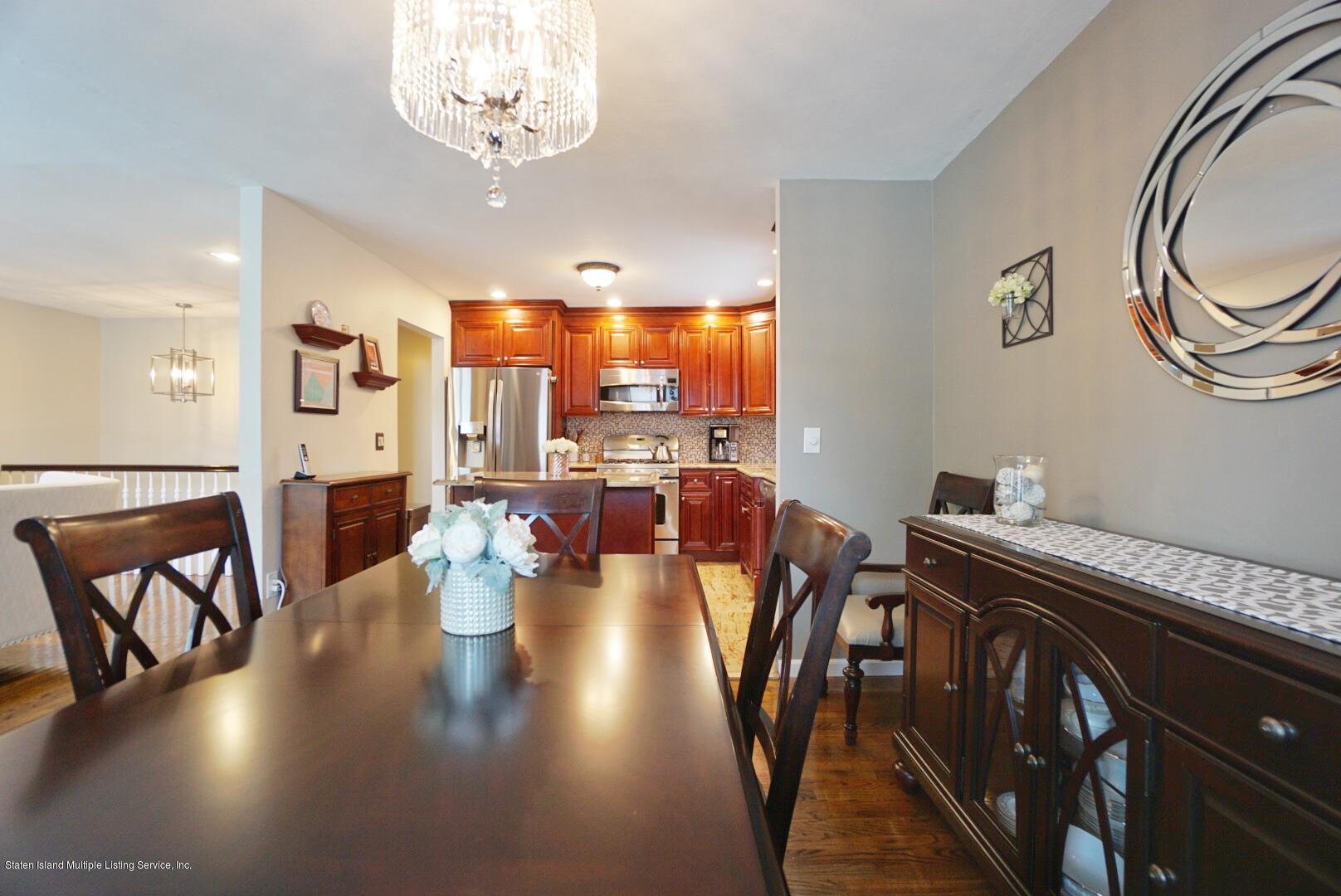 Single Family - Detached 579 Carlton Boulevard  Staten Island, NY 10312, MLS-1139227-19
