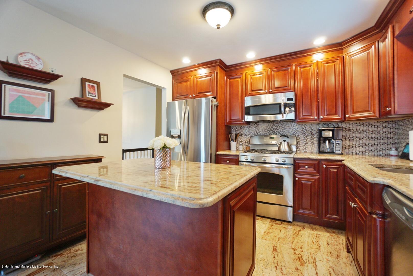 Single Family - Detached 579 Carlton Boulevard  Staten Island, NY 10312, MLS-1139227-20