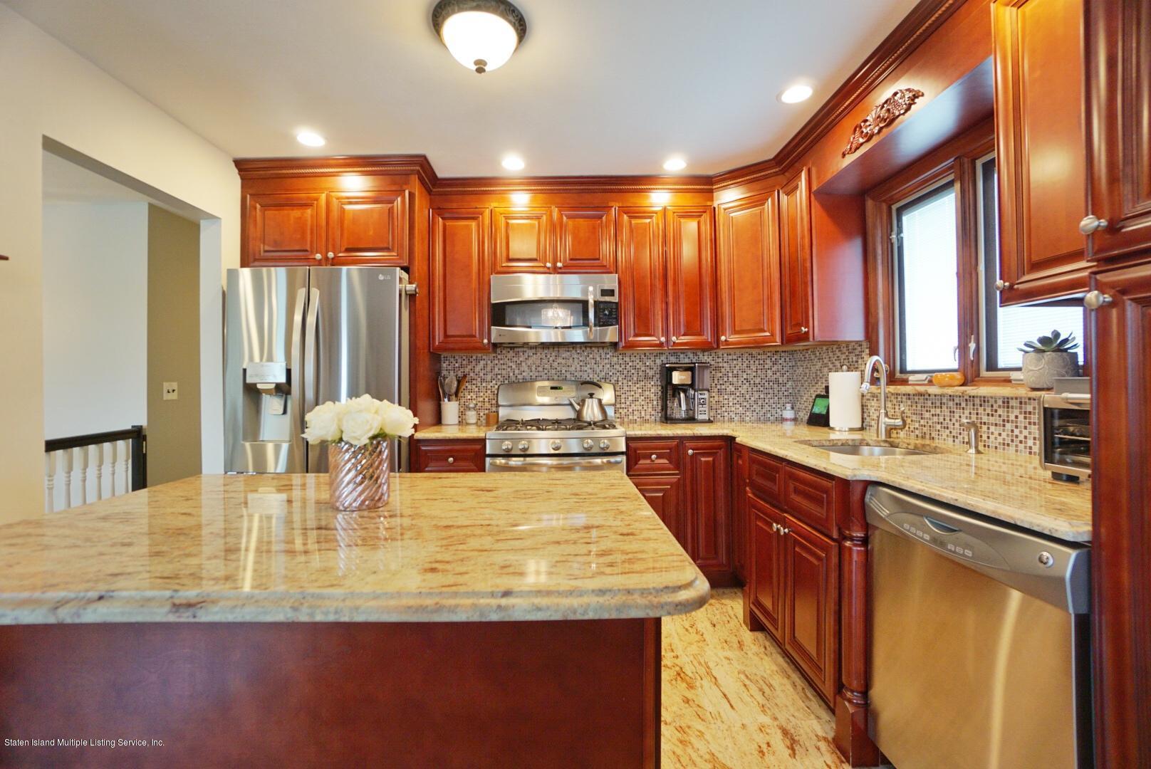 Single Family - Detached 579 Carlton Boulevard  Staten Island, NY 10312, MLS-1139227-22