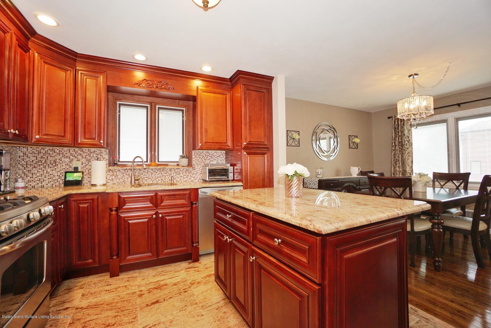 Single Family - Detached 579 Carlton Boulevard  Staten Island, NY 10312, MLS-1139227-23