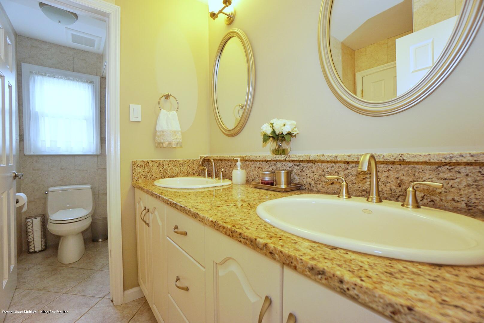 Single Family - Detached 579 Carlton Boulevard  Staten Island, NY 10312, MLS-1139227-24