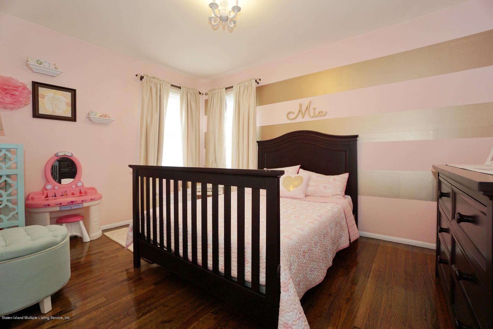Single Family - Detached 579 Carlton Boulevard  Staten Island, NY 10312, MLS-1139227-34