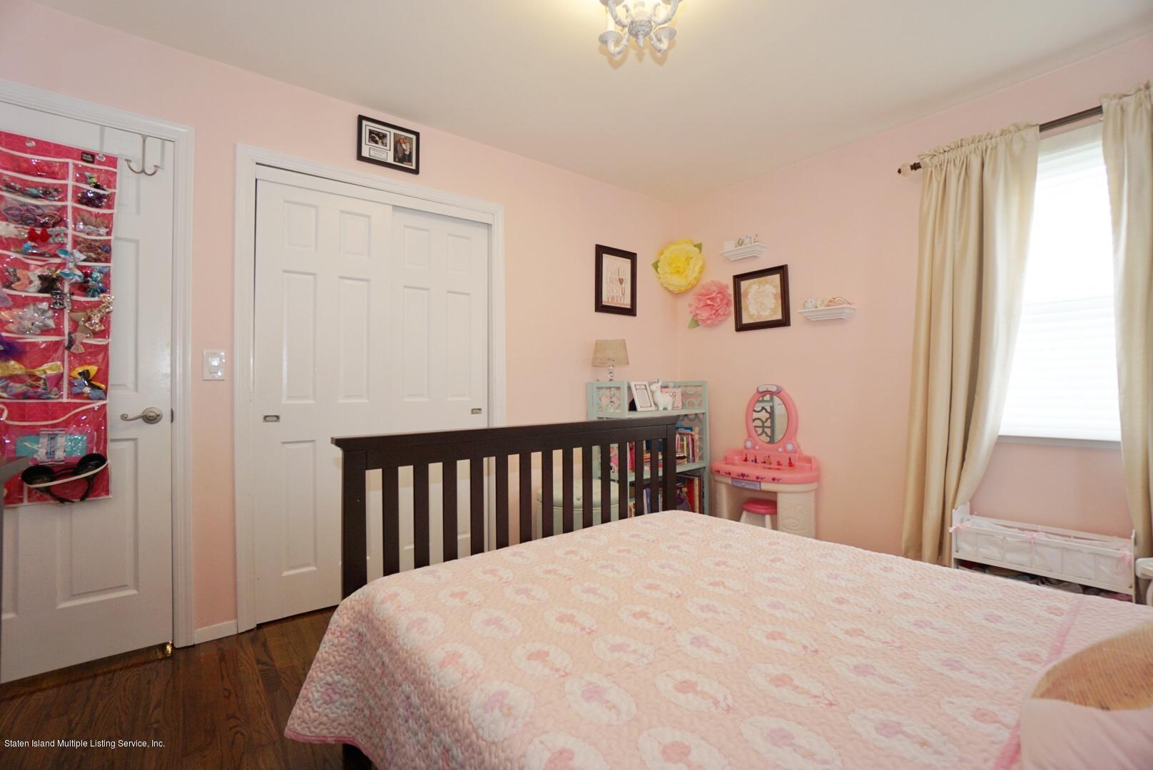 Single Family - Detached 579 Carlton Boulevard  Staten Island, NY 10312, MLS-1139227-35