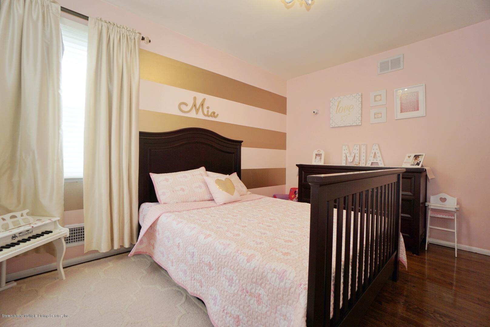 Single Family - Detached 579 Carlton Boulevard  Staten Island, NY 10312, MLS-1139227-36