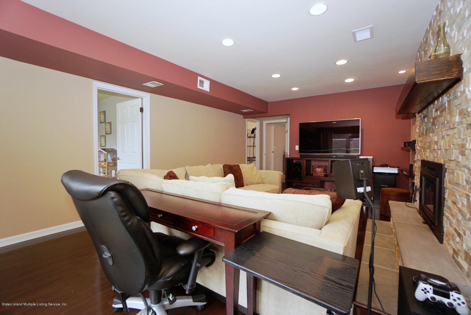 Single Family - Detached 579 Carlton Boulevard  Staten Island, NY 10312, MLS-1139227-39