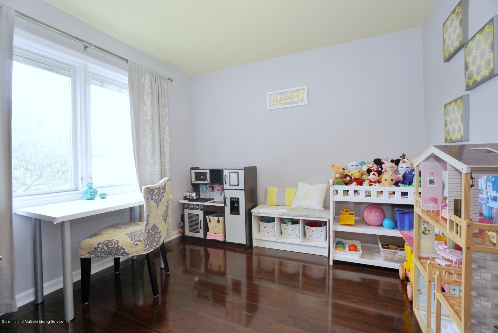 Single Family - Detached 579 Carlton Boulevard  Staten Island, NY 10312, MLS-1139227-40