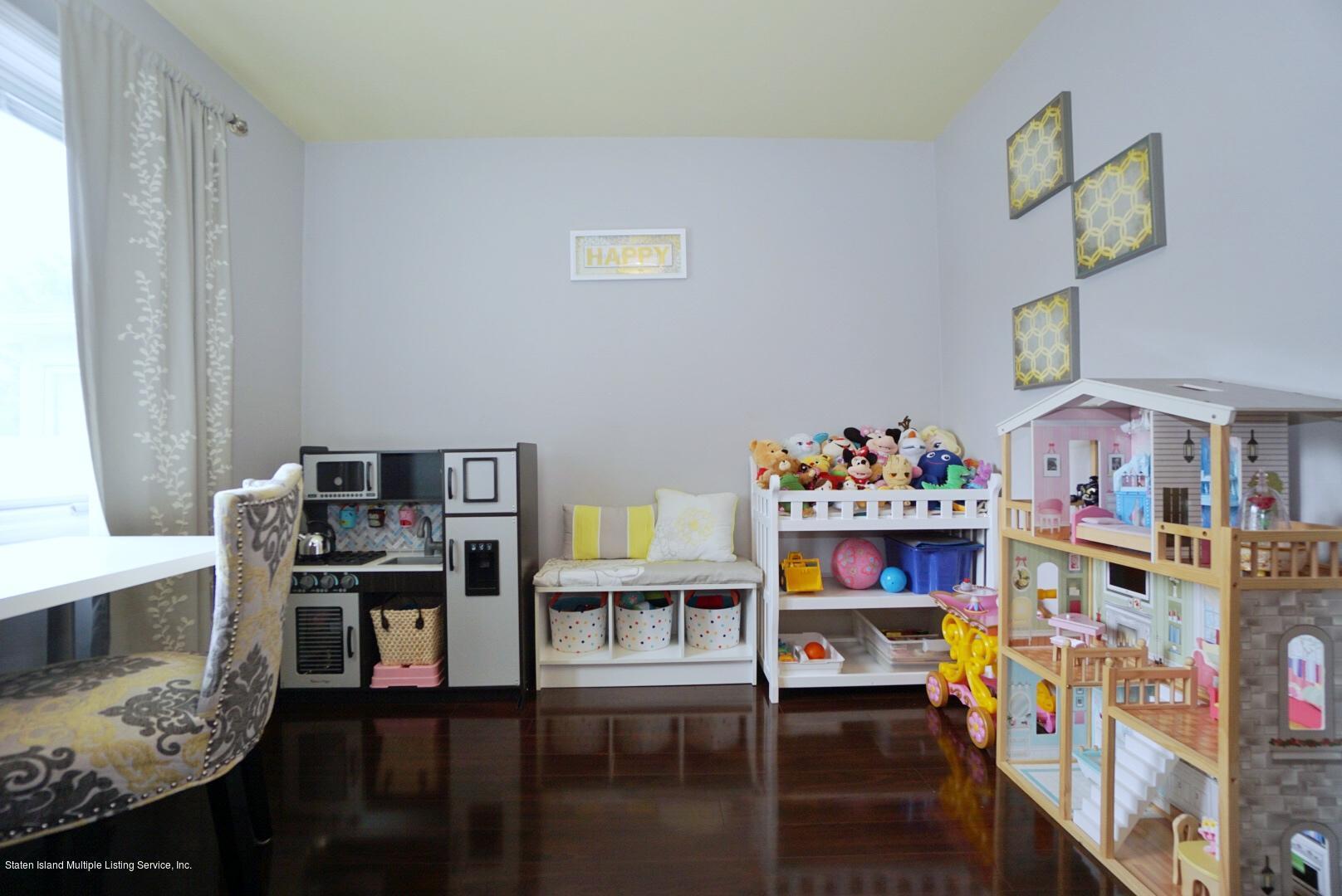 Single Family - Detached 579 Carlton Boulevard  Staten Island, NY 10312, MLS-1139227-41