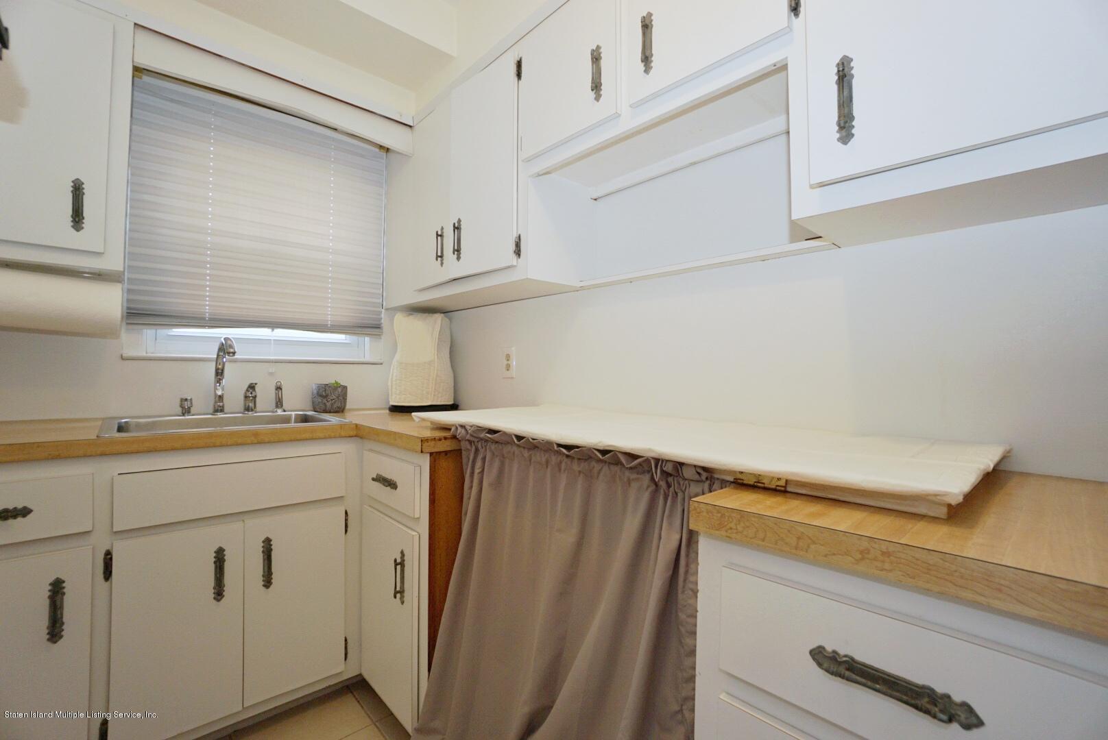 Single Family - Detached 579 Carlton Boulevard  Staten Island, NY 10312, MLS-1139227-43