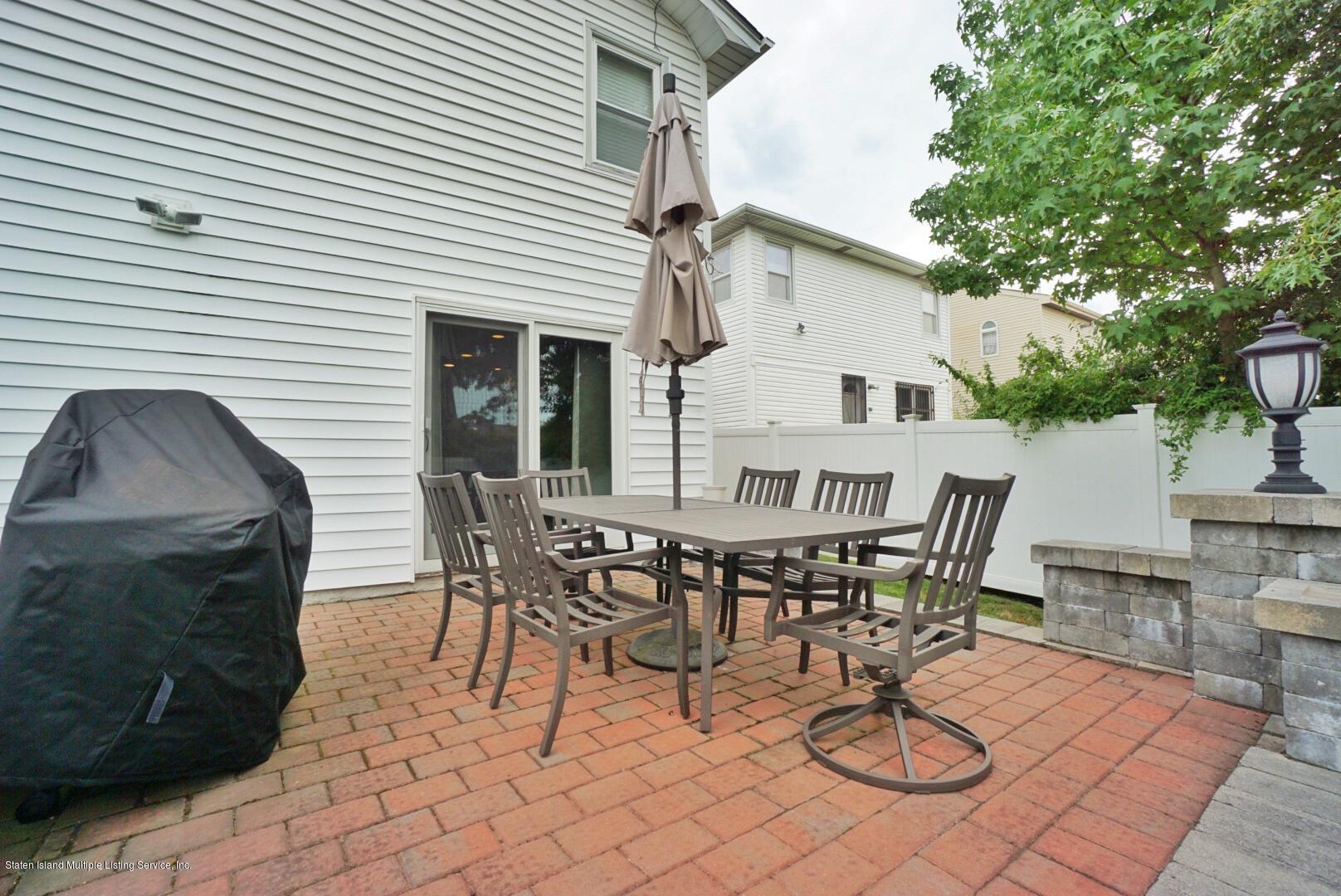 Single Family - Detached 579 Carlton Boulevard  Staten Island, NY 10312, MLS-1139227-51