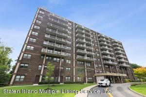 1100 Clove Road, 3j, Staten Island, NY 10301